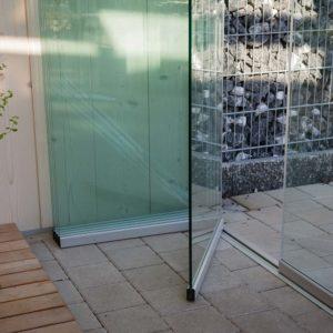 Chiusure vetrate - Trezeta tende