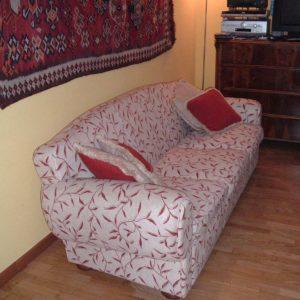 Tapezzerie divani - Trezeta Tende