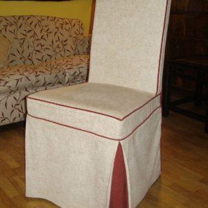 Tapezzerie sedie - Trezeta Tende